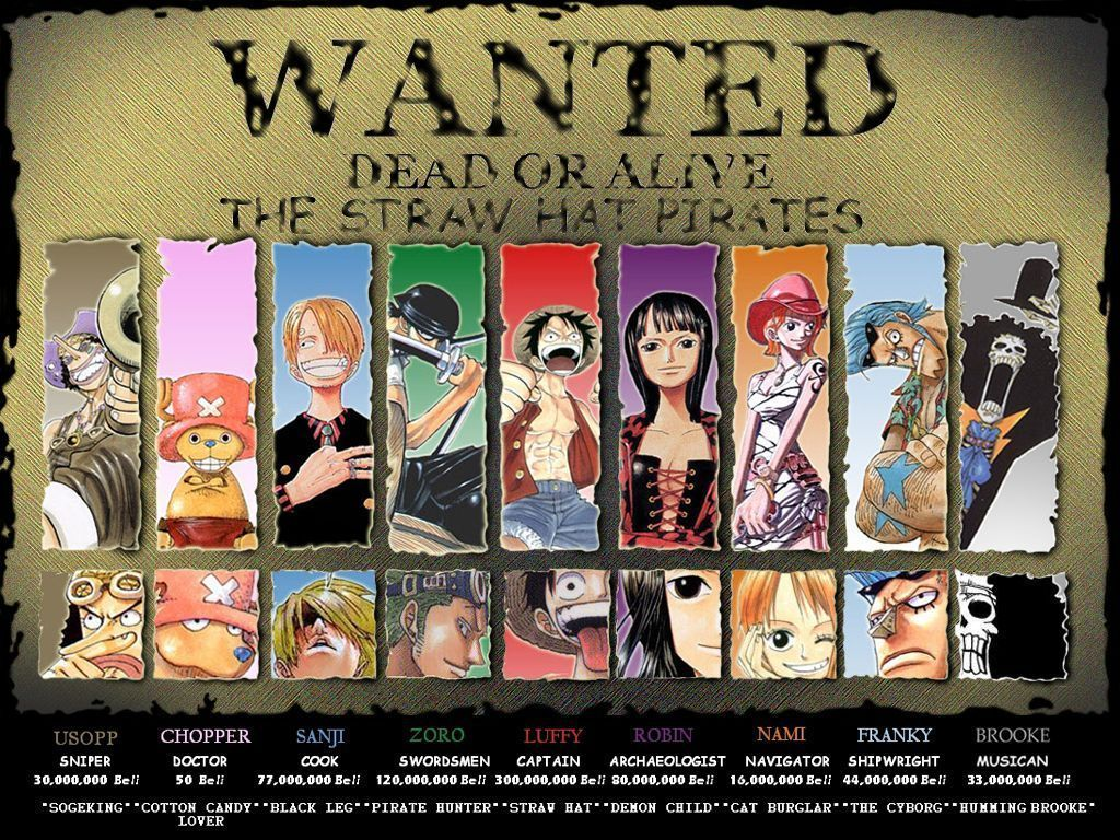 One Piece - Blog d'Hidan